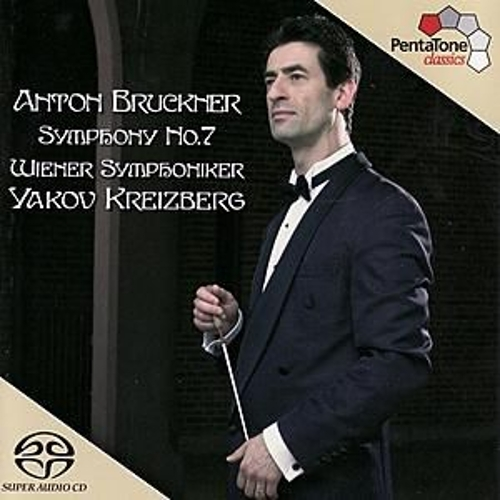 Play & Download BRUCKNER: Symphony No. 7 in E major by Victor Symphony Orchestra | Napster