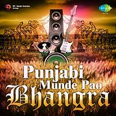 Punjabi Munde Pao Bhangra by Various Artists