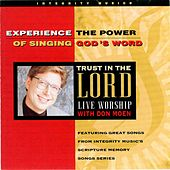 Trust In The Lord by Don Moen