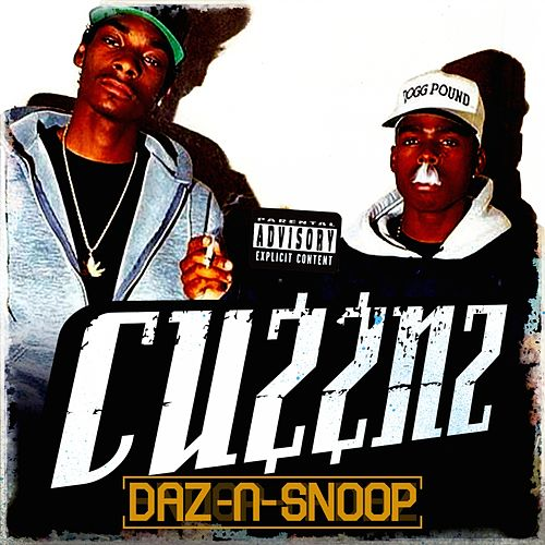 Play & Download Cuzznz by Daz Dillinger | Napster
