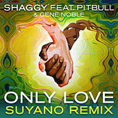 Play & Download Only Love (Suyano Remix) by Shaggy | Napster