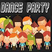 Play & Download Dance Party CD ((Party Series)) by Various Artists | Napster