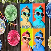 Pop Party CD ((Party Series)) by Various Artists