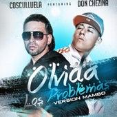 Olvida los Problemas (Version Mambo) [feat. Donchezina & Nan2 El Maestro De Las Melodias] by Cosculluela