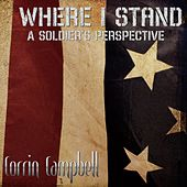 Play & Download Where I Stand by Corrin Campbell | Napster