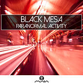 Paranormal Activity - Single by Various Artists