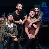 I The Mighty on Audiotree Live by I The Mighty