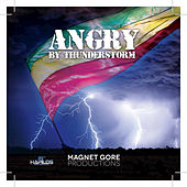 Play & Download Angry - Single by Thunderstorm | Napster