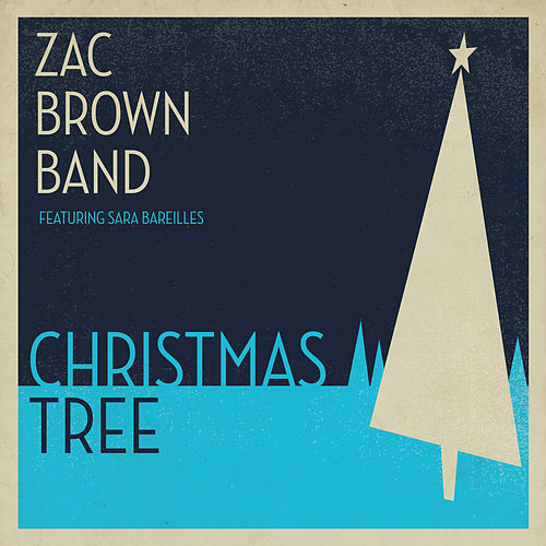 Play & Download Christmas Tree by Zac Brown Band | Napster