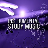 Instrumental Study Music – Music for Reading, Piano Sounds to Increase Brain Power, New Age Concentration Music, Healing Mind, Nature Sounds by Exam Study Music Set