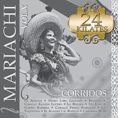 Mariachi, Vol. 10: Corridos by Various Artists