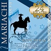 Mariachi, Vol. 7: Rancheras by Various Artists