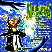 Momentos Mágicos, Vol. 3 by Various Artists