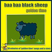 Baa Baa Black Sheep - Golden Time by Kidzone