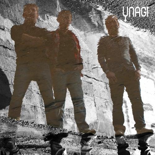 Unagi by Unagi