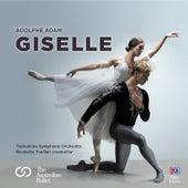 Giselle by Tasmanian Symphony Orchestra