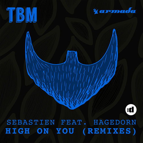 High On You (Remixes) by Sebastien