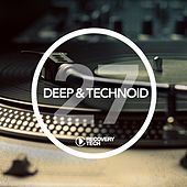 Play & Download Deep & Technoid #27 by Various Artists | Napster