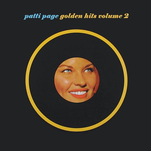 Golden Hits, Vol. 2 by Patti Page