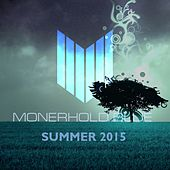 Monerhold Blue: Summer 2015 - Single by Various Artists