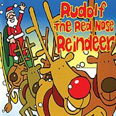 Rudolf the Red Nose Reindeer by Kidzone