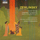 Play & Download Zemlinsky: 7 Songs & Chamber Symphony by Various Artists | Napster