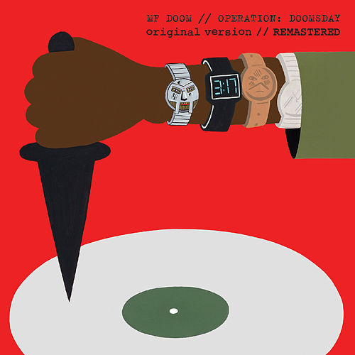 Operation Doomsday: Original Version Remastered by MF DOOM