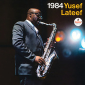 Play & Download 1984 by Yusef Lateef | Napster