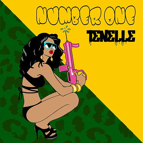 Play & Download Number One by Tenelle | Napster