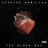 Play & Download The Black Box by Charles Hamilton | Napster