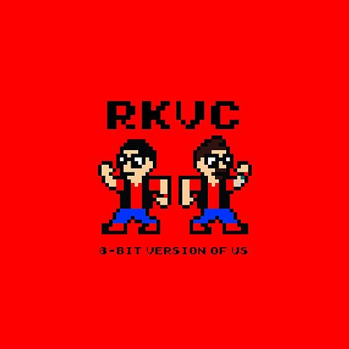 8-Bit Version of Us by Rkvc