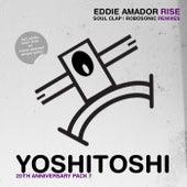 Rise (Remixes) by Eddie Amador