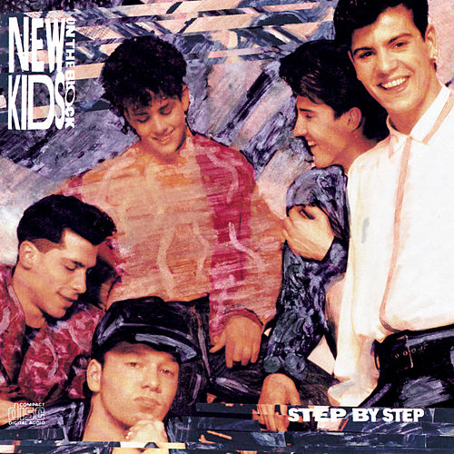 Play & Download Step By Step by New Kids on the Block | Napster