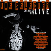 Play & Download Greatest Hits Live by The Selecter | Napster