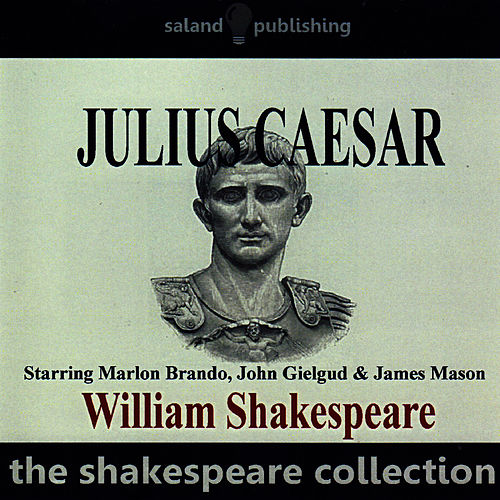 Play & Download Julius Caesar by Marlon Brando | Napster