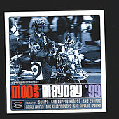 Mods Mayday 1999 by Various Artists