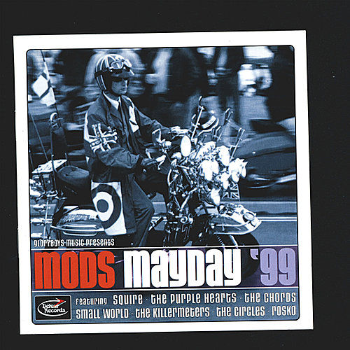 Play & Download Mods Mayday 1999 by Various Artists | Napster