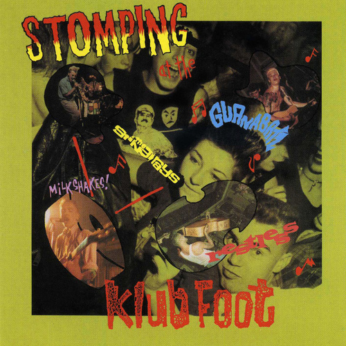 Play & Download Stomping At The Klub Foot Volume 1 by Various Artists | Napster
