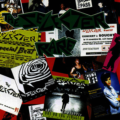 Play & Download Rare Volume 1 by The Selecter | Napster