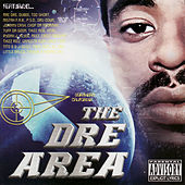 Play & Download The Dre Area by Various Artists | Napster