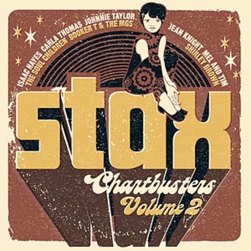 Play & Download Stax Chartbusters, Vol. 2 by Various Artists | Napster