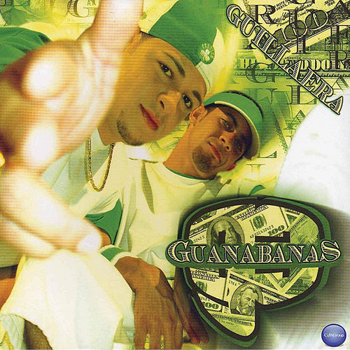 Play & Download Guillaera by Las Guanábanas | Napster