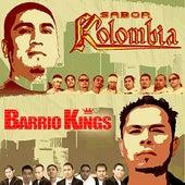 Sabor De Mi Barrio Vol. 2 by Various Artists