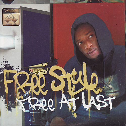 Free at Last by Freestyle  Essien