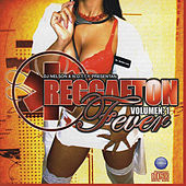 Play & Download Reggaeton Fever Vol. 1 by DJ Nelson | Napster
