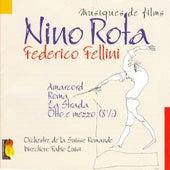 Play & Download Musiques de films by Orchestre de la Suisse Romande | Napster