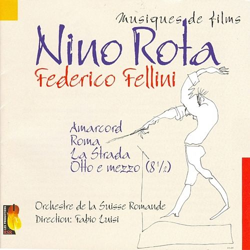 Play & Download Musiques de films by Orchestre de la Suisse Romande | Napster
