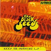 Keep on pushing by The Black Seeds