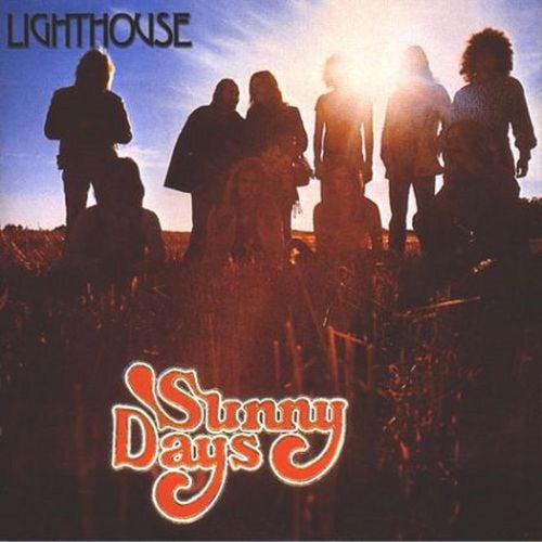 Sunny Days by Lighthouse
