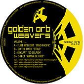 Golden Orb Weavers Volume 1 by Various Artists